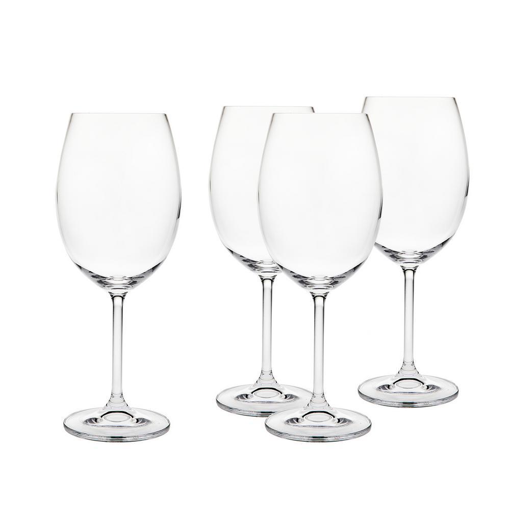 Meridian 20 oz. Red Wine Goblet (Set of 4)