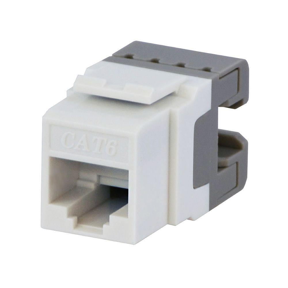 Outstanding Colored Rj45 Wall Jack Wiring Diagram Vignette ...