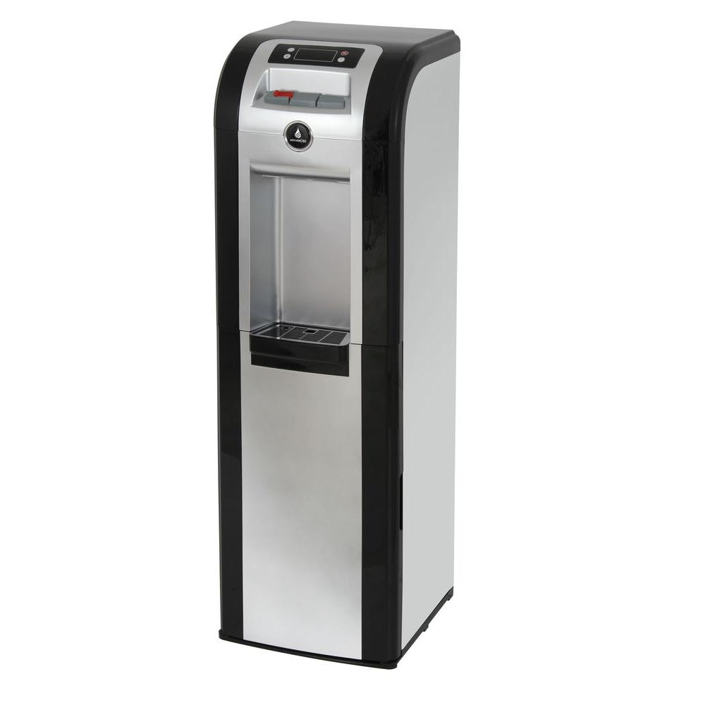 3-5 Gal. ENERGY STAR Hot/Room/Cold Temperature Bottom Load Water Cooler