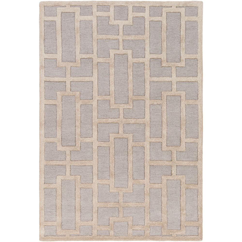 Arise Addison Sky Blue 7 ft. 6 in. x 9 ft.