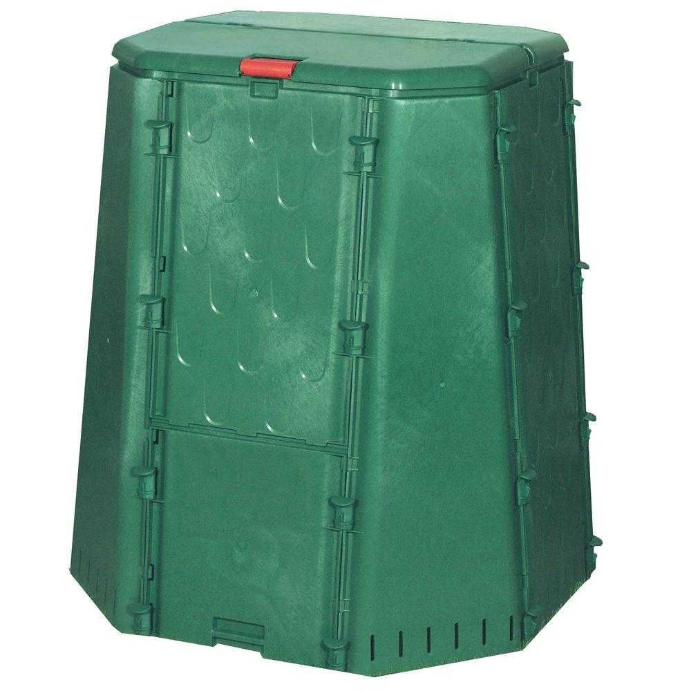 Exaco 187 gal. AeroQuick Compost Bin