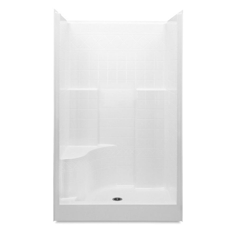 The Best Shower Stall Kits For Your Bathroom Trubuild Construction