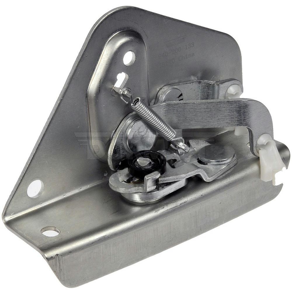 Right Side OE#: 72521SHJA21 924-129 Omotor 1 Pair Sliding Door Roller for Honda Odyssey Slide Door Roller Assembly OE#: 72561SHJA21 924-128