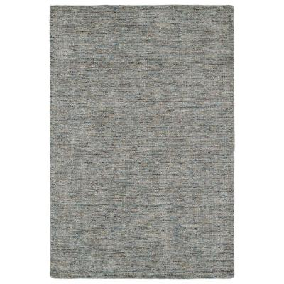 Dexter 1 Silver 5 ft. X 7 ft. 6 in.  Area Rug