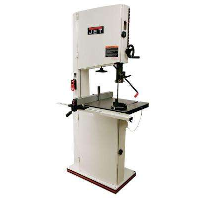 230-Volt 3 HP 18 in. Band Saw with Quick Tension