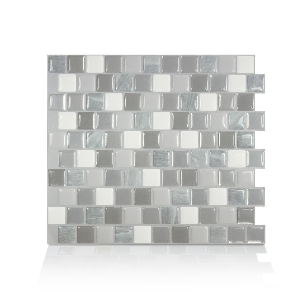 Grays Tile Flooring The Home Depot