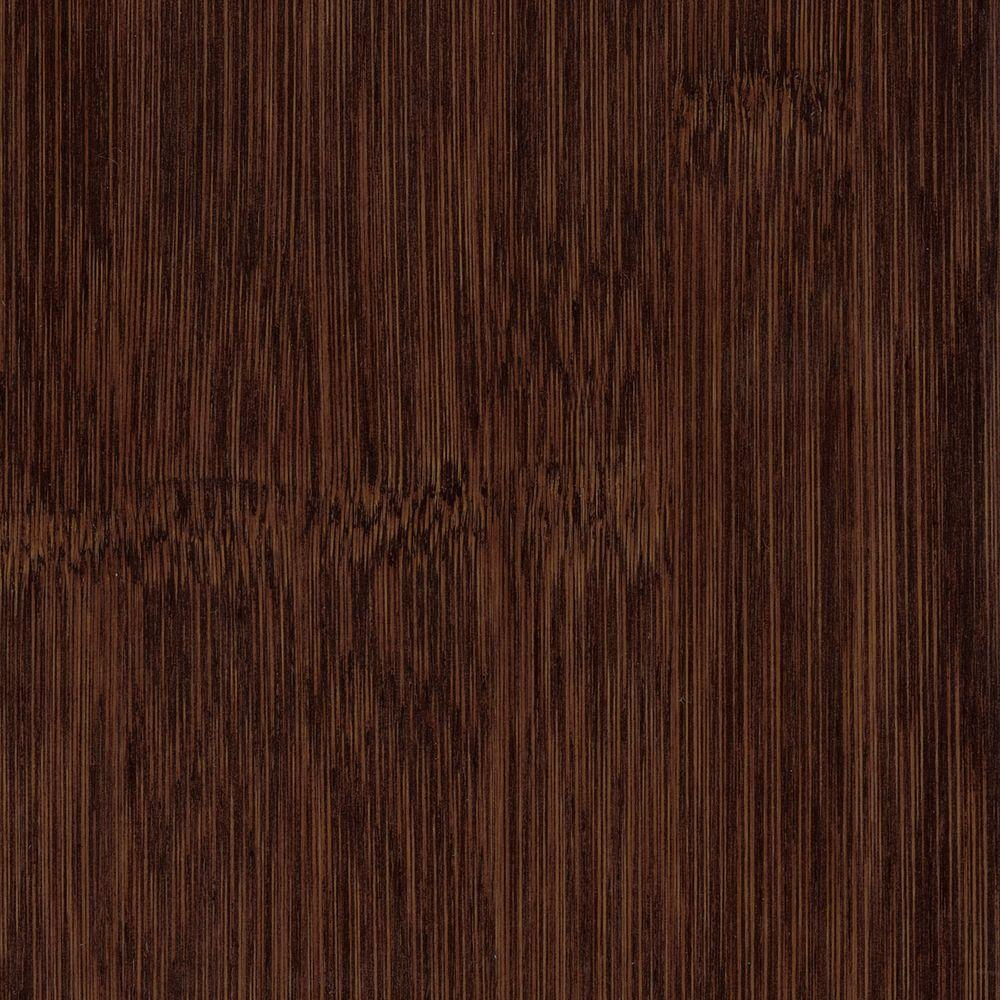 Installing 5 8 Inch Bamboo Flooring: Home Legend Horizontal Nutmeg 5/8 In. Thick X 5 In. Wide X