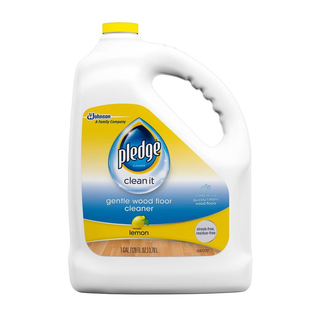 128 oz. Wood Floor Cleaner