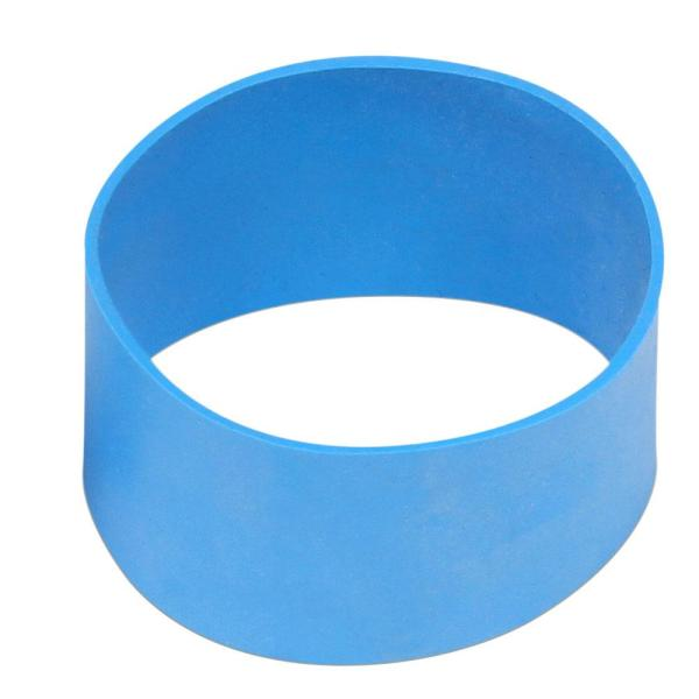 AmourBand Model Insulating Wrap, Blue (100-Jar)