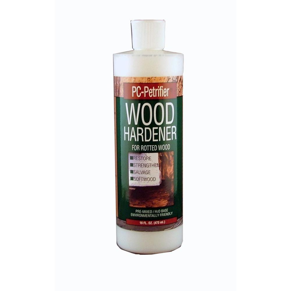 16 oz. PC-Petrifier Wood Hardener