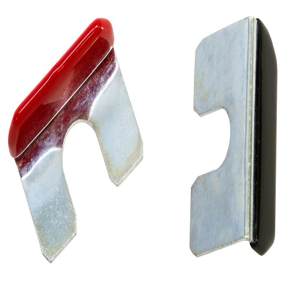Lisle fuel line retaining clip tool set lis the