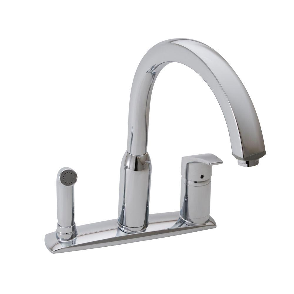 American Standard Arch Single Handle Standard Kitchen