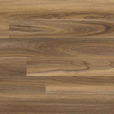 Woodlett Warm Birch 6 in. x 48 in. Glue Down Luxury Vinyl Plank Flooring (36 sq. ft. / case)
