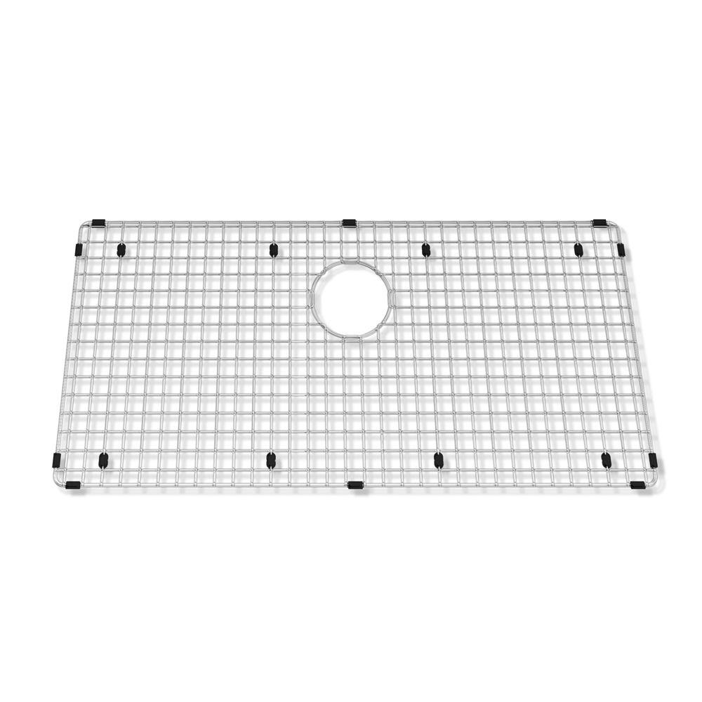 American Standard Prevoir 32 in. x 15 in. Kitchen Sink Grid in Stainless Steel