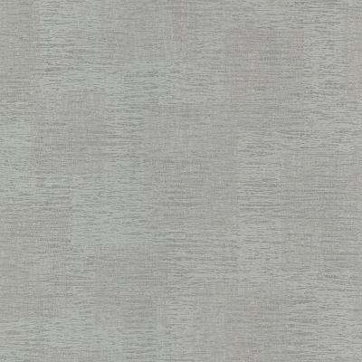 8 in. x 10 in. Bowie Grey Sketched Texture Wallpaper Sample