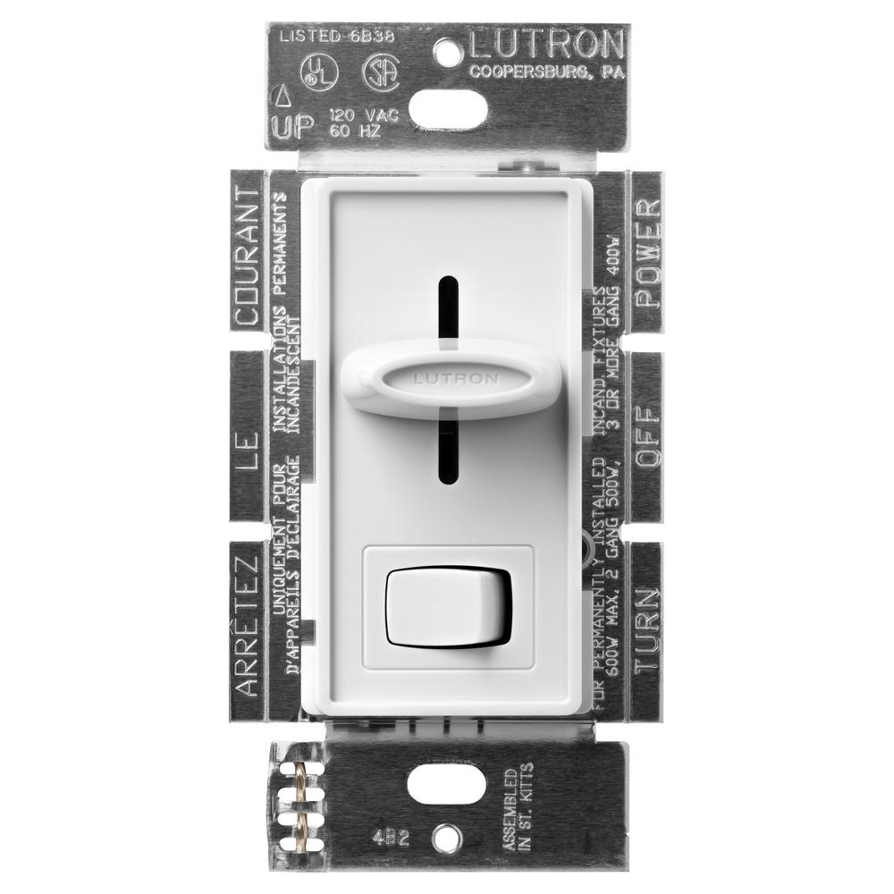 Lutron Skylark Contour Wiring Diagram from images.homedepot-static.com
