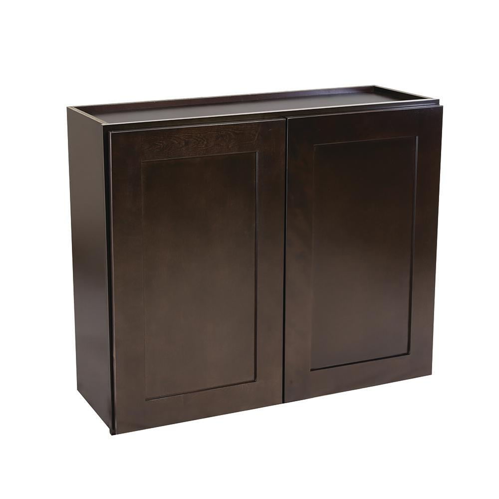 Design House Brookings Fully Assembled 30x36x12 In. Shaker