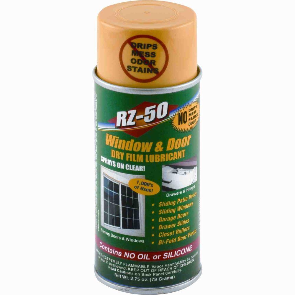 2.75 oz. Dry Film Lubricant