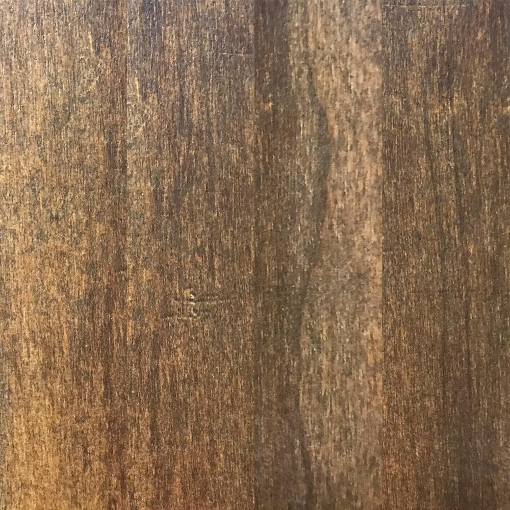 Rustic Cherry 12mm Thick x 6.1 in. Wide x 47.64 in.