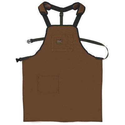 Duckwear Super Shop 26.5 in. Apron