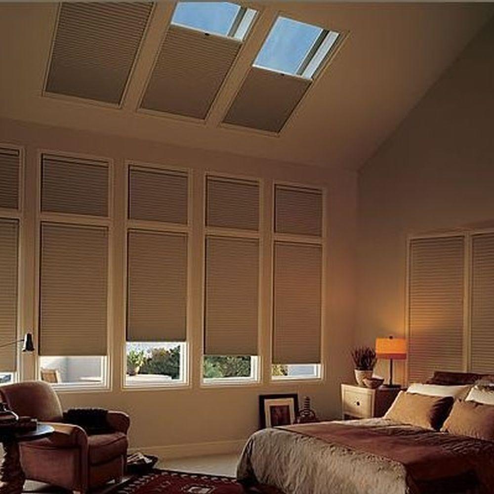 Room Darkening Skylight Cellular Shade