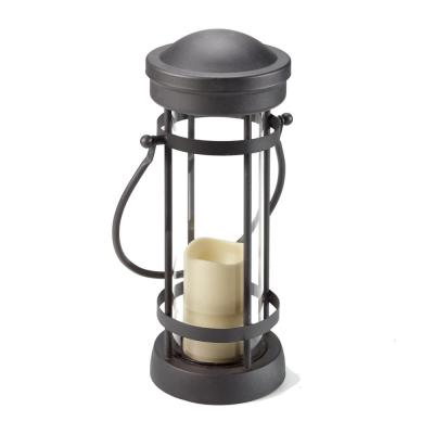 Revere 16 in. LED Candle Lantern