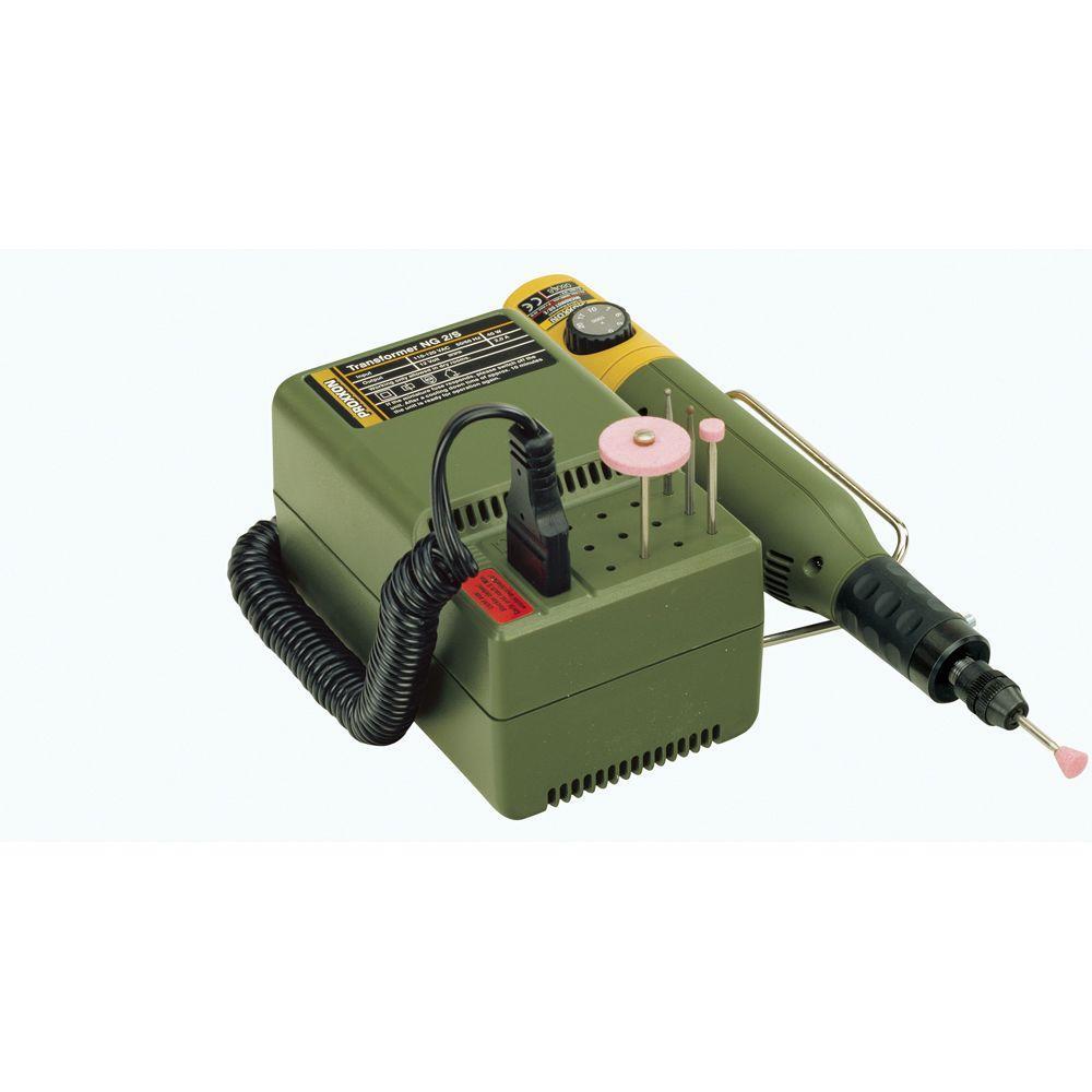 Proxxon 2 Amp Transformer NG 2/S