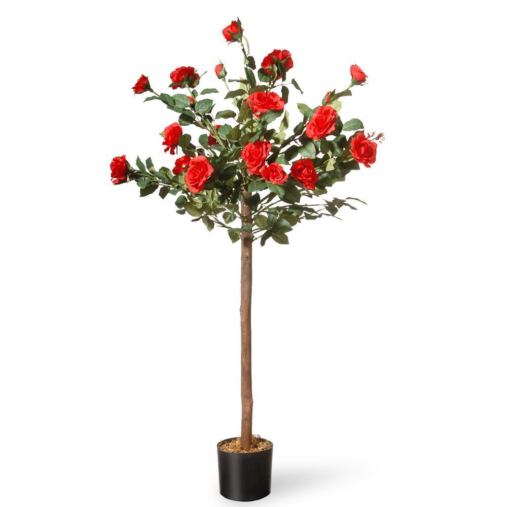 4 ft. Rose Tree