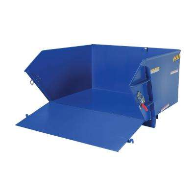 1.5 cu. yds. Medium Duty Self-Dumping Hopper