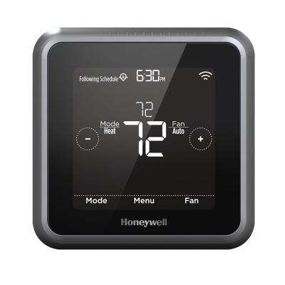 Honeywell Thermostats Heating Venting Cooling The