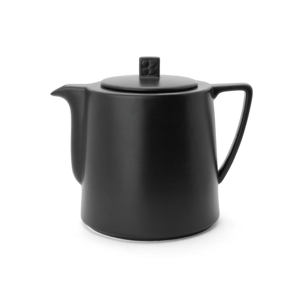51 fl. oz. Black Lund Teapot
