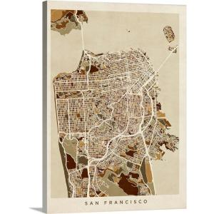 San Francisco City Street Map on porterville city street map, springfield city street map, irvine city street map, san pablo city street map, santa clara county street map, jackson city street map, austin city street map, tacoma city street map, medford city street map, aurora city street map, snohomish city street map, wichita city street map, new haven city street map, inglewood city street map, ithaca city street map, napa city street map, flagstaff city street map, johannesburg city street map, billings city street map, madison city street map,