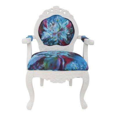 river of goods wood multi colored accent chairs chairs the