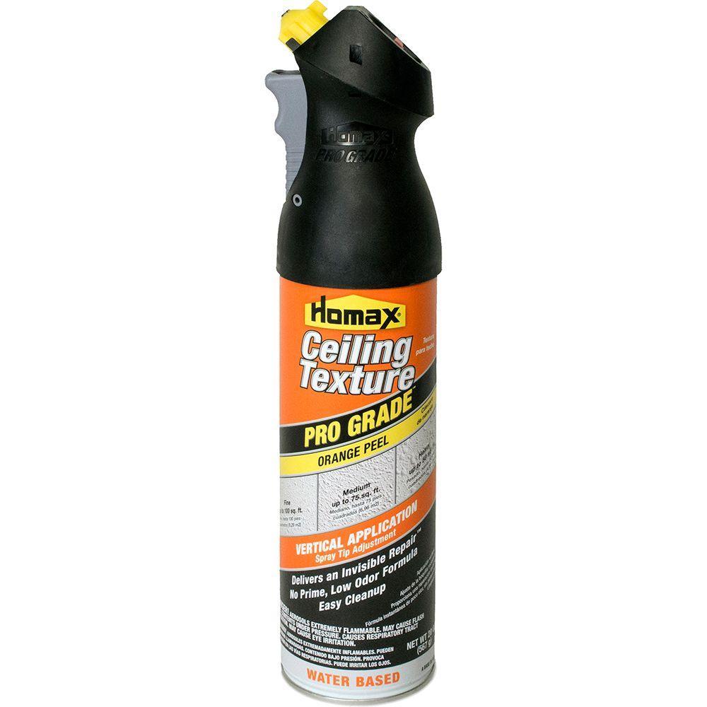 Pro Grade 20 oz. Orange Peel Ceiling Waterbased Texture