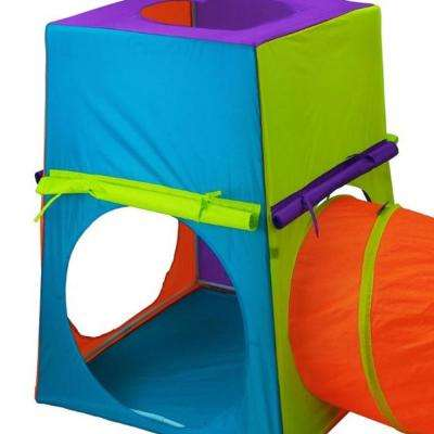 Large Kids Play Tent Indoor/Outdoor Playhouse