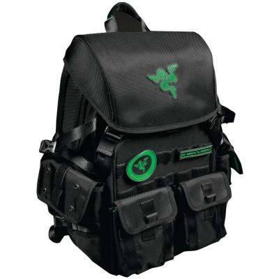 17 Razer Tactical Backpack