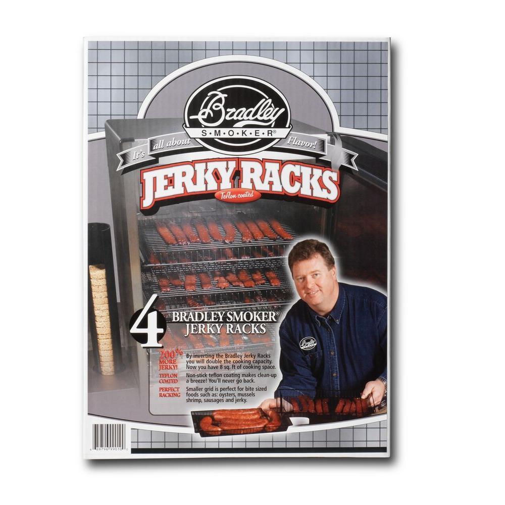 Jerky Racks (4-Pack)