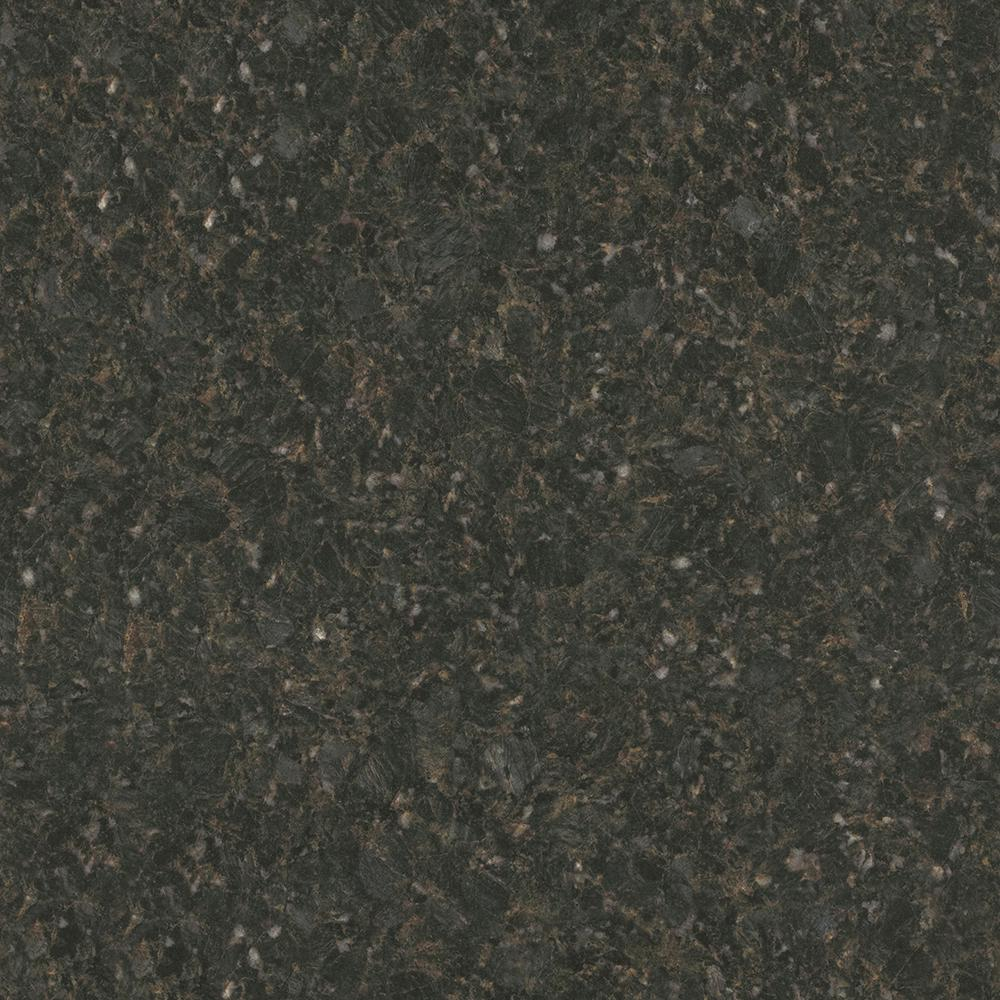 60 in. x 144 in. Laminate Sheet in Deep Springs with