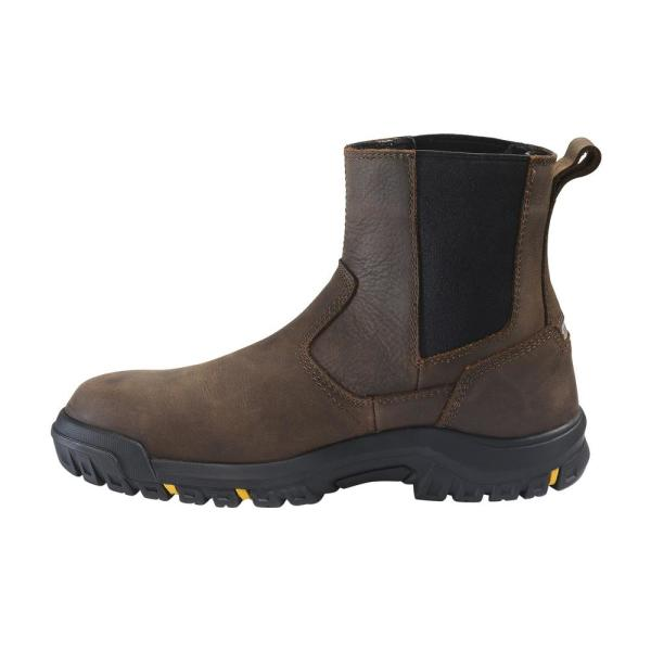 cyber monday steel toe boots