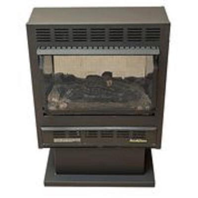 25,000 BTU Vent Free Gas Stove with Blower