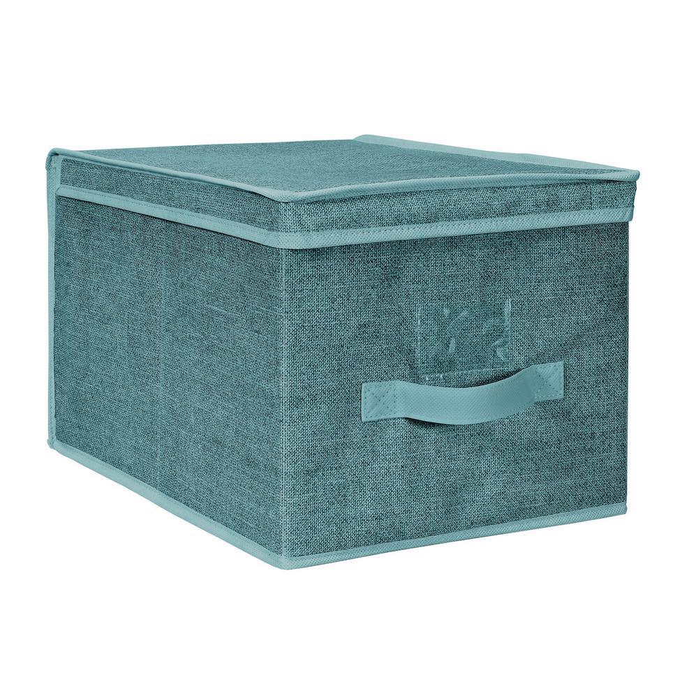 Simplify Large Storage Box