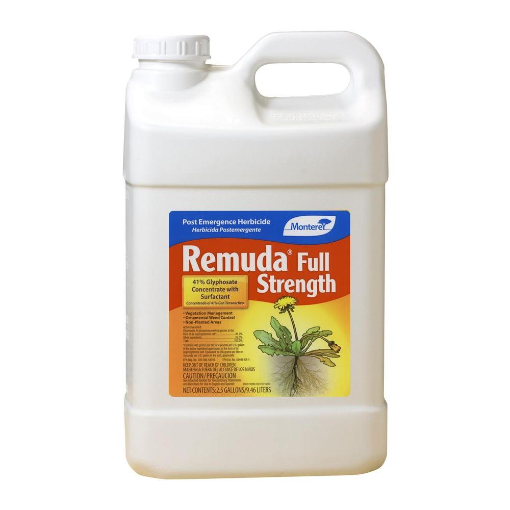 Monterey Remuda 2.5 gal. Concentrated Herbicide