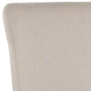 Excellent Safavieh Seth 25 9 In Taupe Cushioned Bar Stool Mcr4509B Bralicious Painted Fabric Chair Ideas Braliciousco