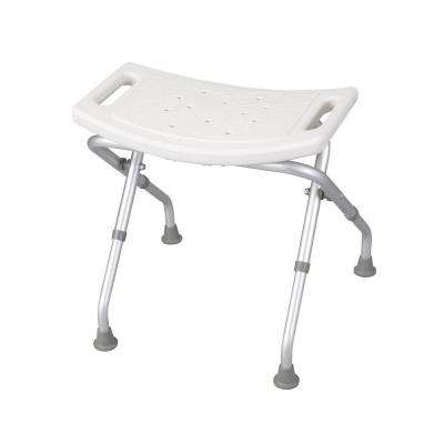 Folding Bath Bench. Shower Chairs   Stools   Shower Accessories   The Home Depot