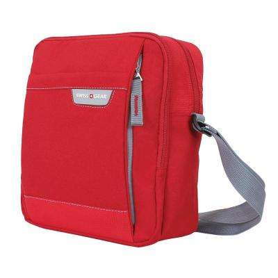 Red Day Pack Bag