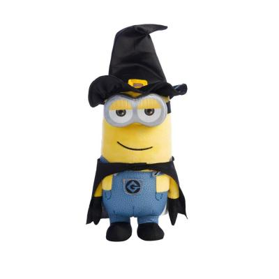 13.6 in. Animated Waddler Kevin as Witch