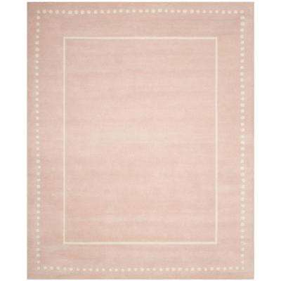 8 X 10 - Pink - Area Rugs - Rugs - The Home Depot