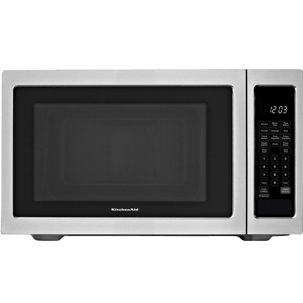 Kitchenaid Microwave Kcms145jss Bestmicrowave