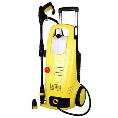 HPI-1700 1900 PSI 1.50 GPM 13 Amp Electric Pressure Washer