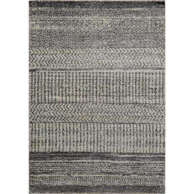 Lima Ivory 5 ft. 3 in. x 7 ft. 6 in. Indoor Area Rug